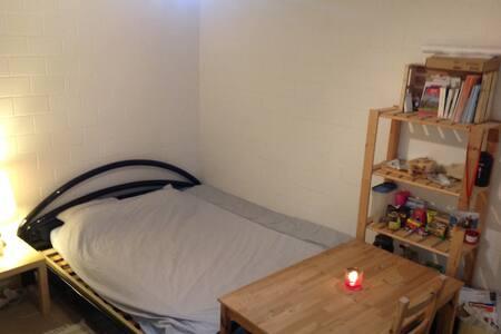 Cozy studio in Aesch - Aesch