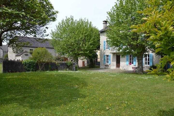 L'Estancat chambre d'hôtes entre Pau et Lourdes