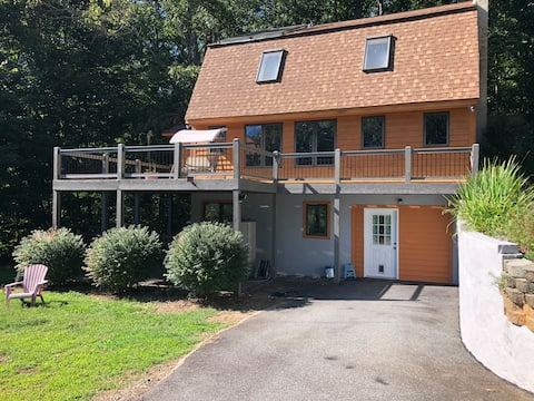 Quiet Hideaway:  Great Low Rates for longer stays!