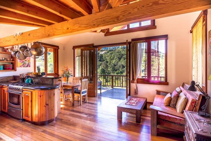 Casa Feliz -  Incredible Farm to Table Experience!