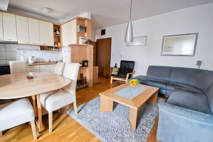 Central & Cosy Studio Helen - Skopje - Appartement