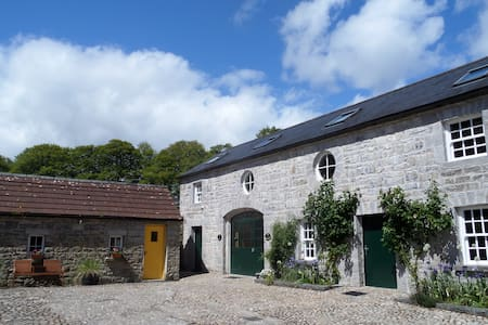 The Coach House, Leitrim Ireland - Ballinamore - 公寓