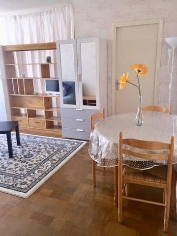 Appartement av parking  1600m Château d Versailles