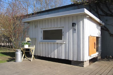 Dog House in Tapiola