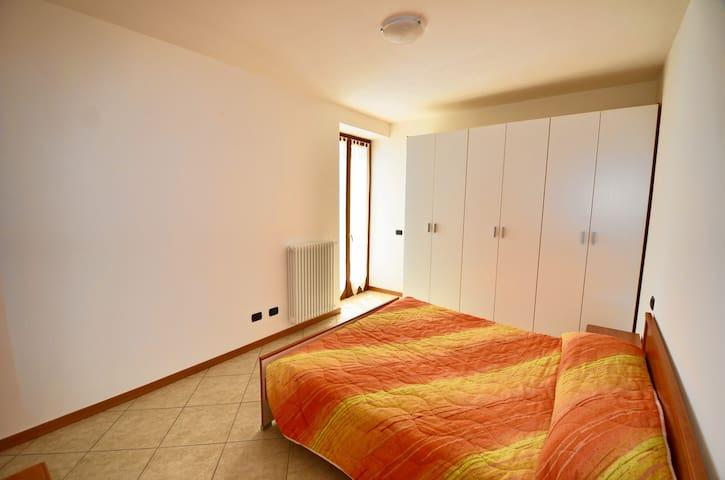 CASA LEONARDO DA VINCI - Sorico - Apartment