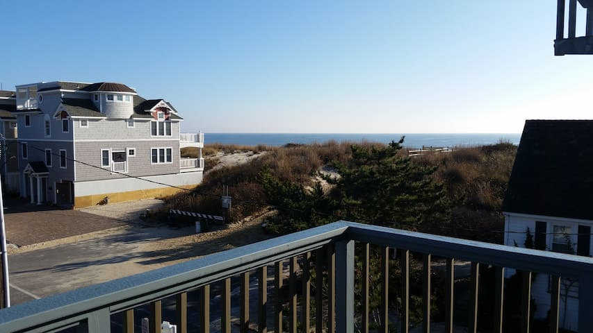 2nd to the Beach!, Surf City NJ - Surf City - House
