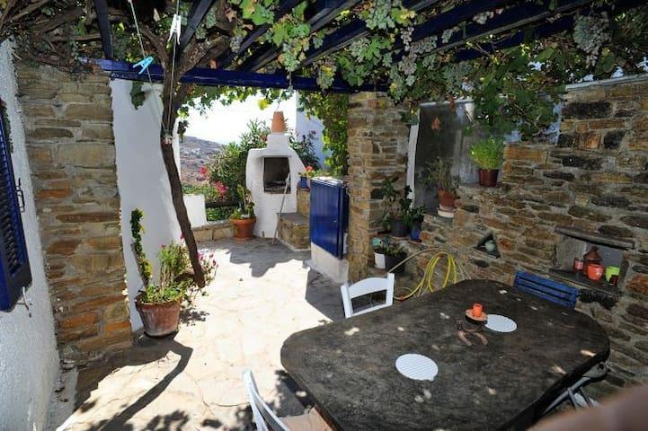 Haus Manuel 2-Fam. Haus traditionel - Arnados - Dům