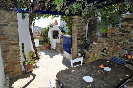 Haus Manuel 2-Fam. Haus traditionel - Arnados - Дом