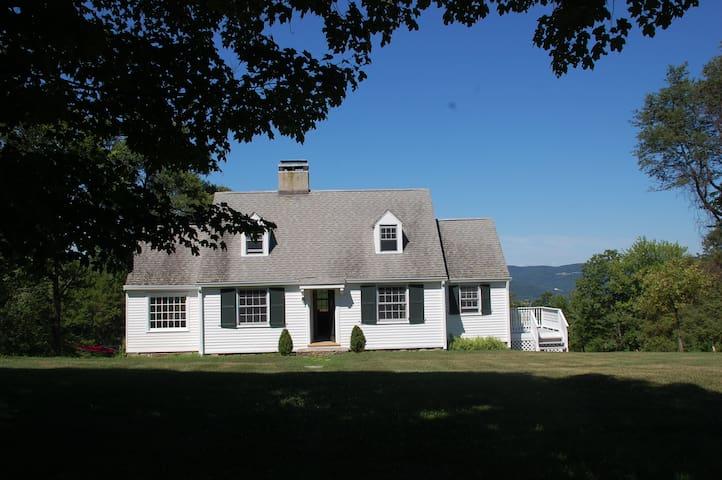 Hudson Valley Cottage - Garrison