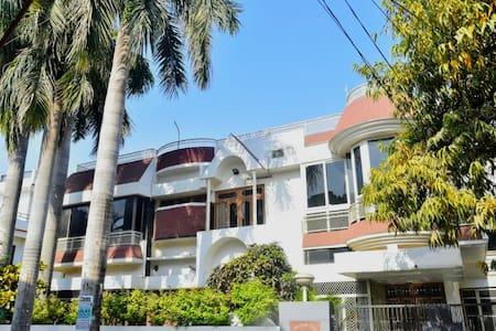 sangam villa 4