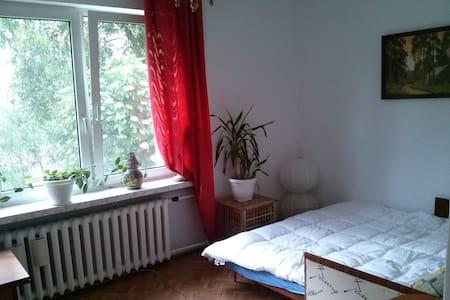Time travelling flat (lgbt snug) - Varsòvia
