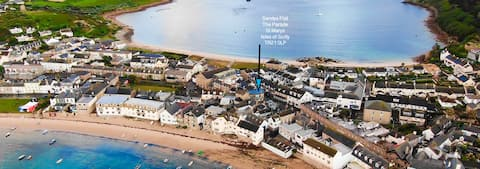 Isles of Scilly. Fabulous holiday home