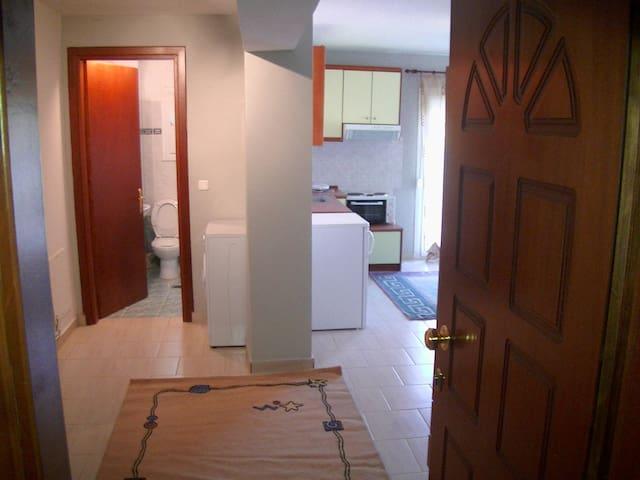 Foulis apartment close to Kastoria - Maniaki - Appartement