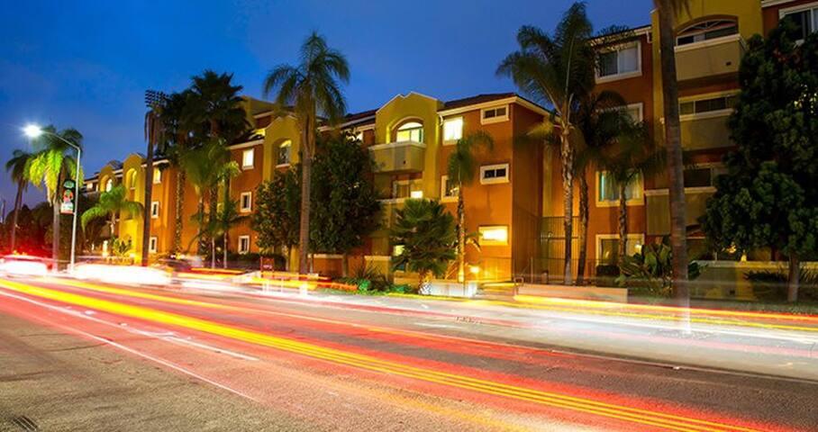 Aztec Corner - San Diego - Appartement