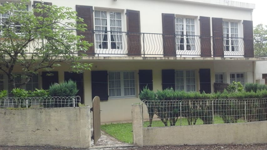 Appartement saisonnier en Vendee - Moutiers-les-Mauxfaits - Wohnung