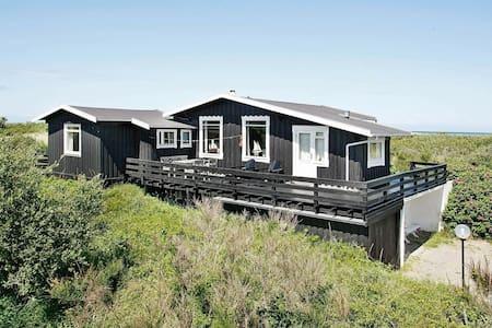 Peaceful Holiday Home in Skagen near Sea
