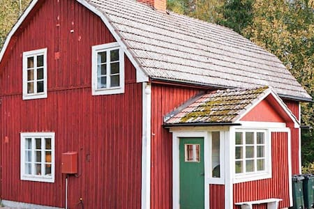 4 persoons vakantie huis in Skärblacka