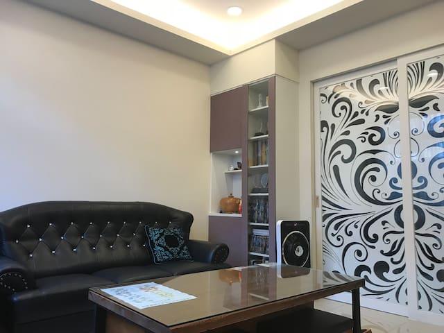 台灣鹿港馥御高級民宿 水龍頭故鄉