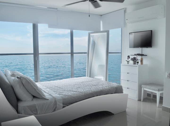 Luxury -  2 Bedroom apartment-  Morroscity