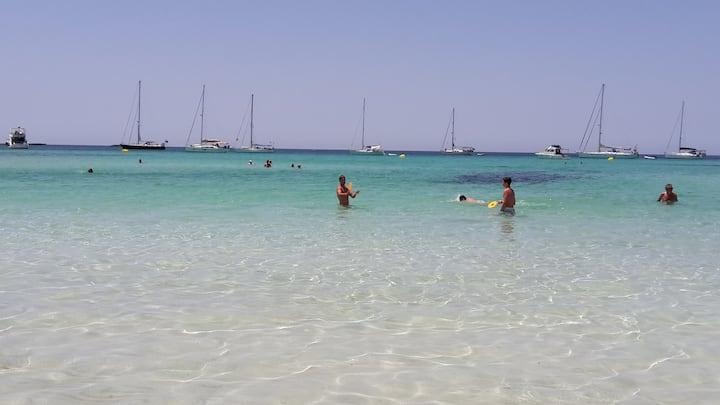 The authentic Mediterranean