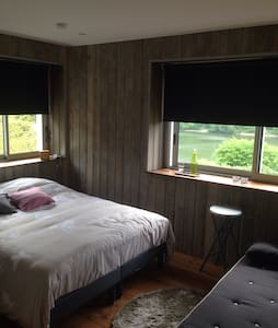 Chambre Cosy vue sur le lac - Bed & Breakfast