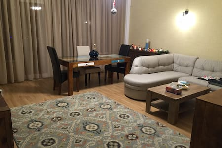 Amazing apartment near the historic Old Town - Tbilisi