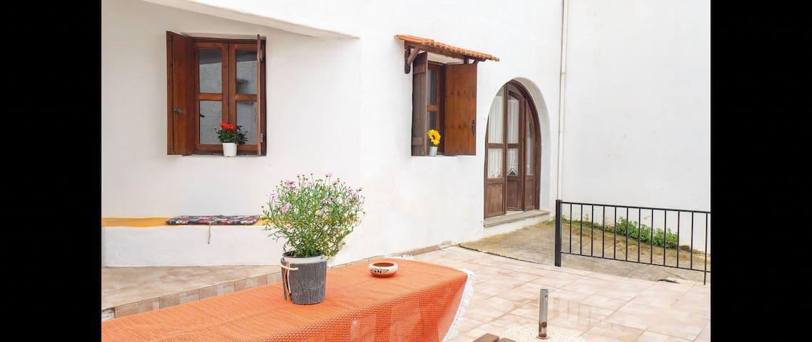 Artemis House Vati