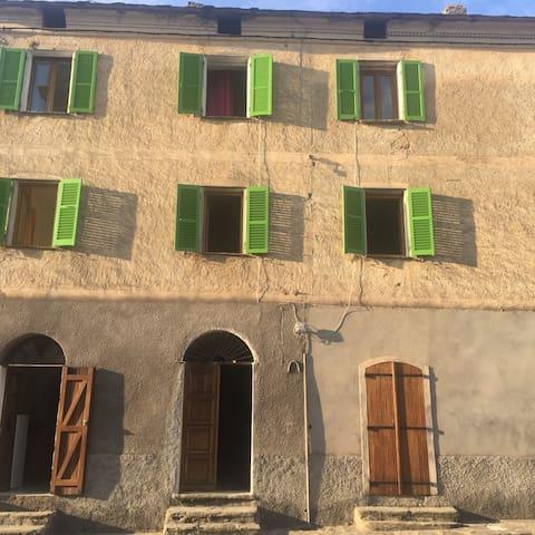 Maison de caractère - Morosaglia - House
