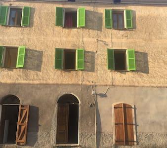 Maison de caractère - Morosaglia