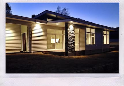 Luxury room near Wellington - Upper Hutt - House