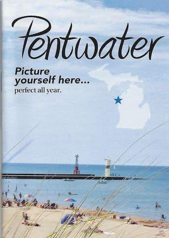 Best Beach in Michigan!