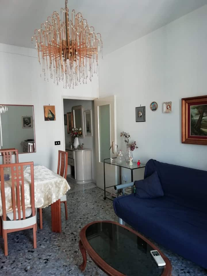 Cheap and nice apartment in the heart of Puglia
