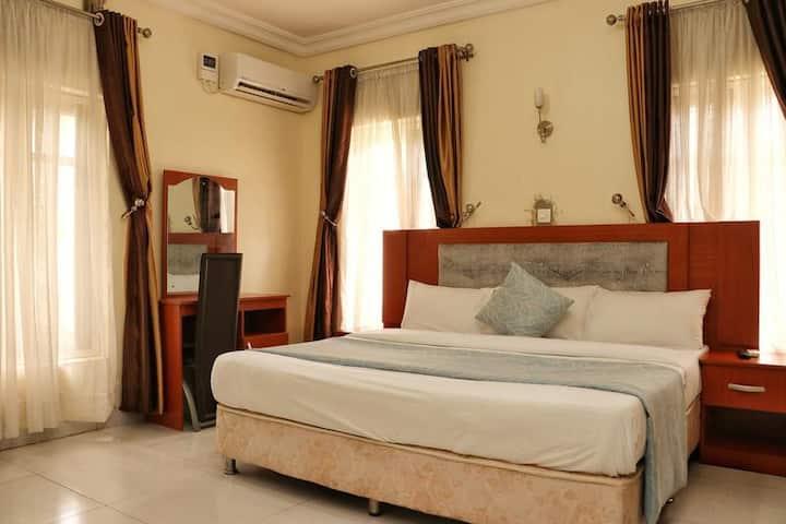 Bayse One Premium - Apartment