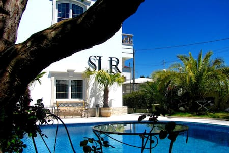 Superior Family Residence in Villa 5*(10-15guests) - Maceira
