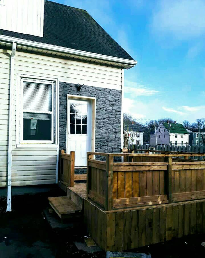 Downtown Charlottetown Newly Updated Vacation Home