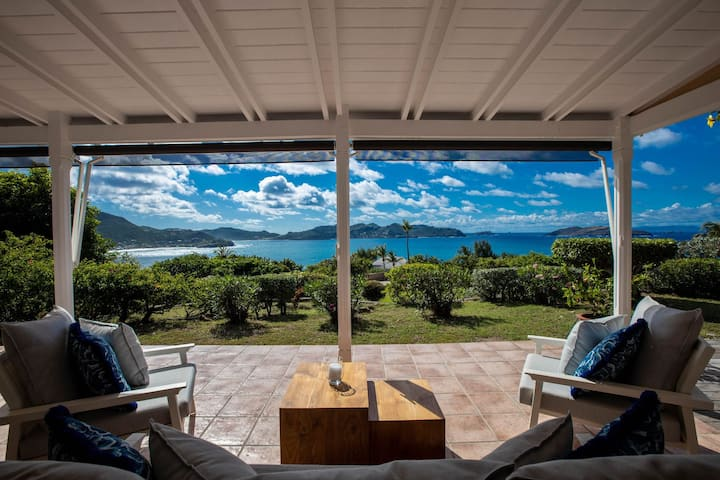Dream Villa Pointe Milou 609