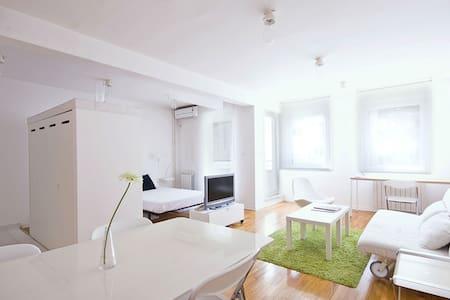 miu arena apartment - Belgrade