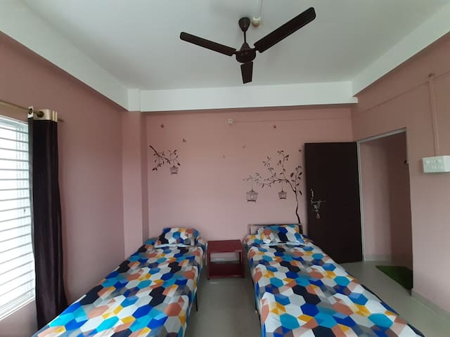 Tokari Home Stay