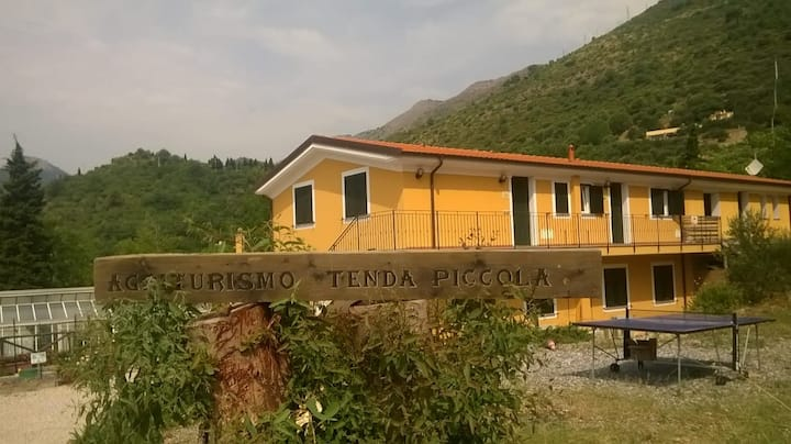Agriturismo Tendapiccola 2c