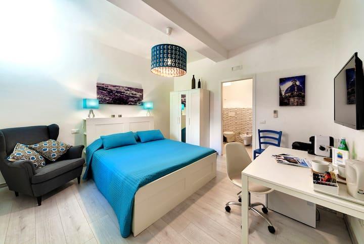Marina Domus Rooms a 50 metri dalla spiaggia