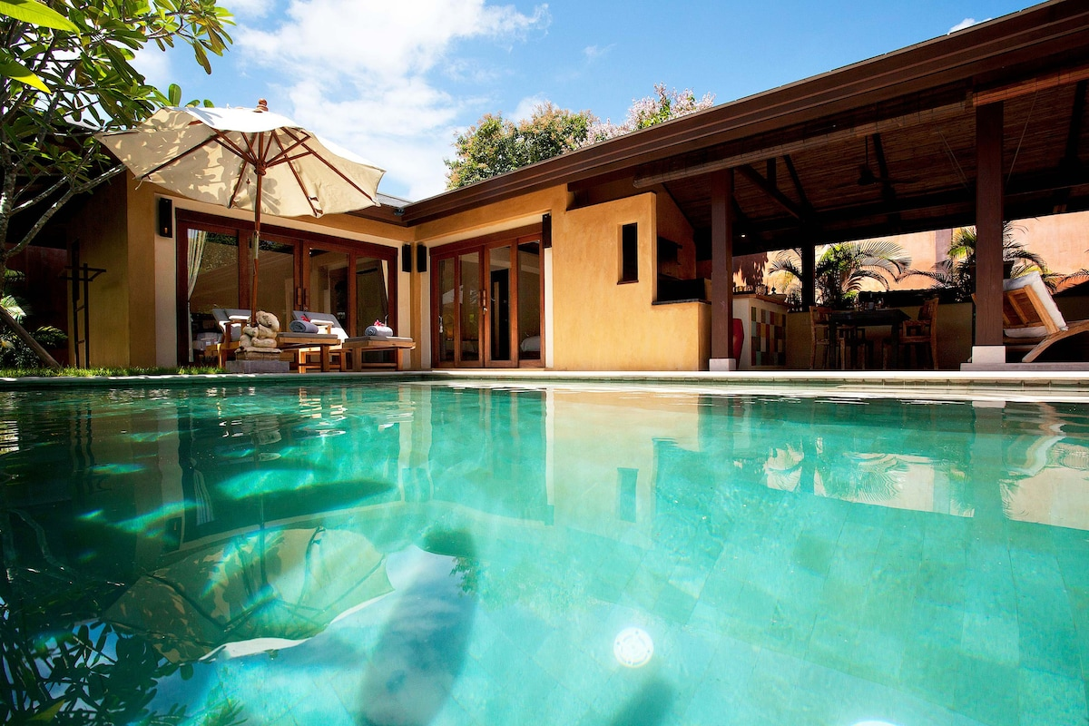 Villa Dao | 2 Bed Private Pool Rental Koh Lanta - Villas for Rent ...
