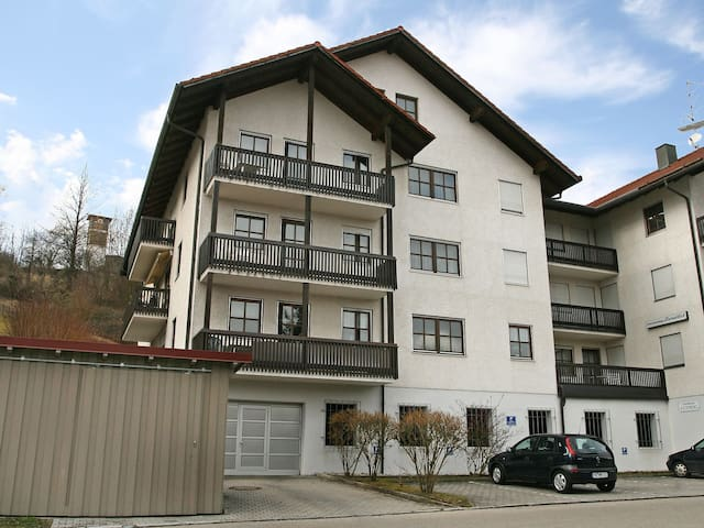 Perfect Apartment Landhaus Ludwig/Haus Sonnenhang 5544.12 - Bad Griesbach - อพาร์ทเมนท์