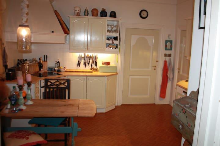 Arnadal - Stokke - Apartamento