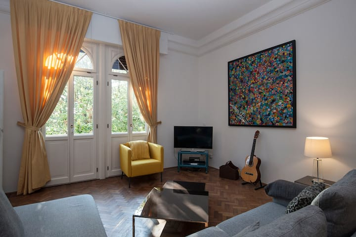 BIENNALE - Sant'Elena Park - 3 Bedrooms