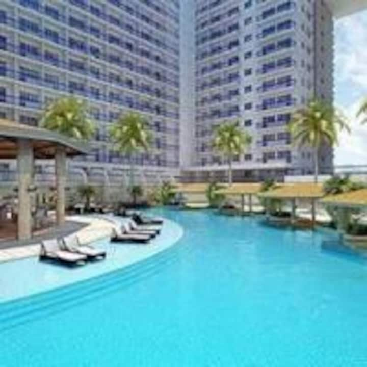 Shell Residences - Mall of Asia