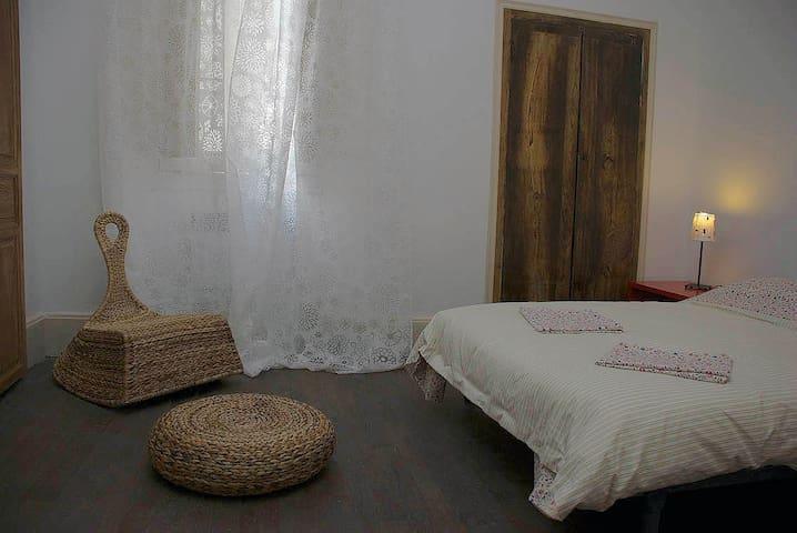 Cerise Appartement Maison U Santu