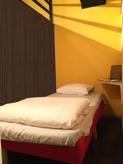 Private room