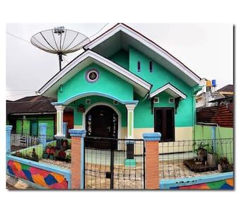 Homestay Gandapura Dieng Banjarnegara