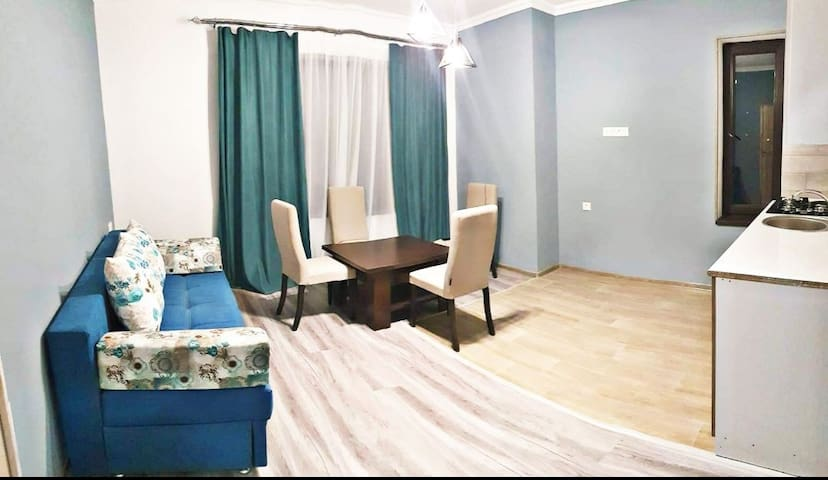 Loft Room Stepanakert