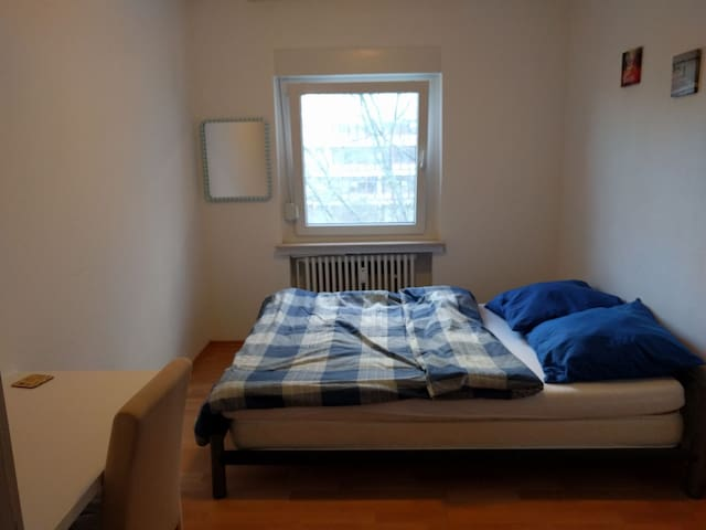 10m² room directly at the University - Siegen - Daire